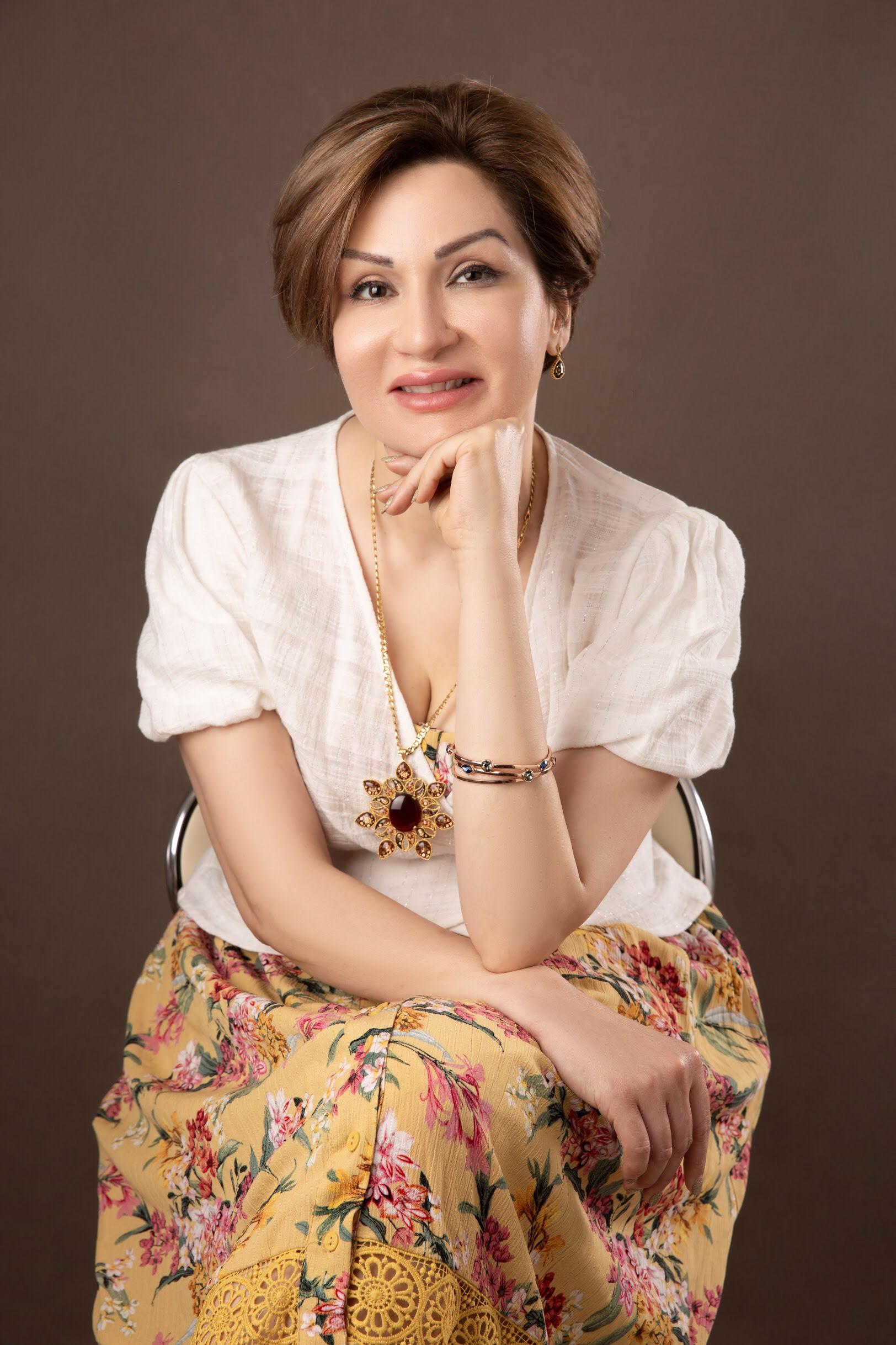 دکتر ژیلا حسنلو