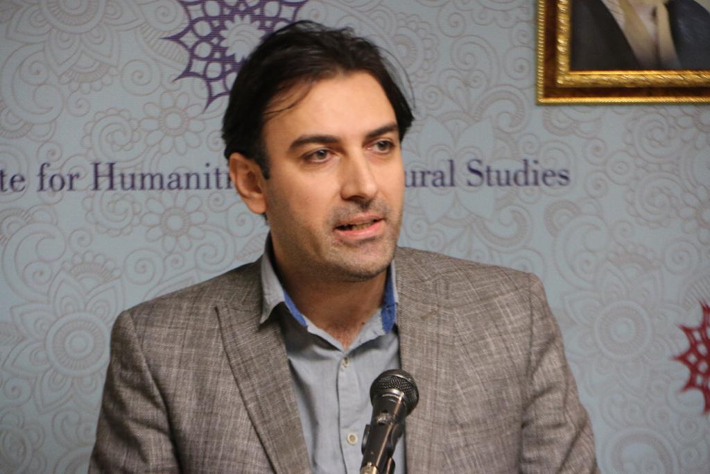 Dr. Nuredin Mahmoodi